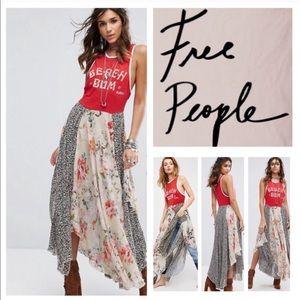Free People Beach Bum Maxi Dress